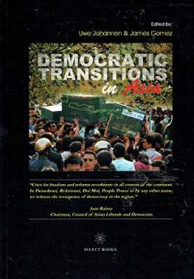 Democratic Transitions in Asia
