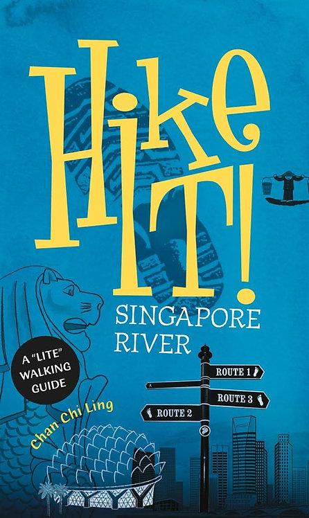 Hike It! Singapore River