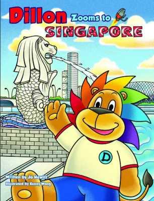 Dillon Zooms to Singapore