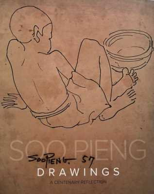 Soo Pieng: Drawings - A Centenary Reflection