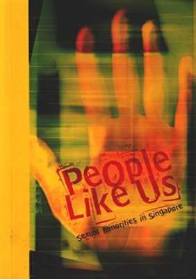 People Like Us: Sexual Minorities in Singapore