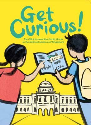 Get Curious!