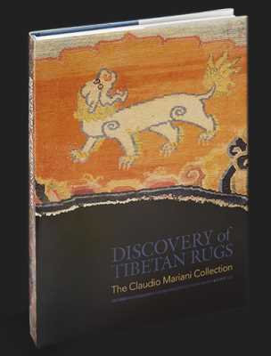 Discovery of Tibetan Rugs: The Claudio Mariani Collection