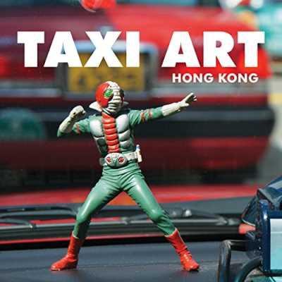 Taxi Art