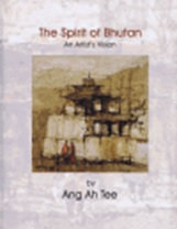 The Spirit of Bhutan: An Artist's Vision