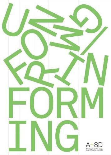 Unforming/Forming