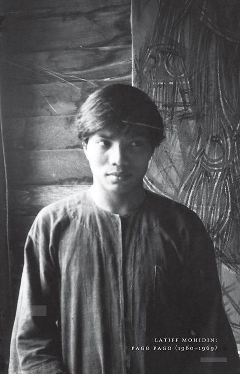 Latiff Mohidin: Pago Pago (1960-1969)