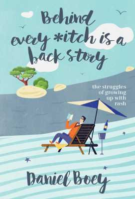 Behind Every *itch is a Back Story