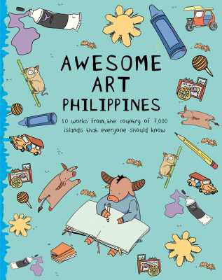 Awesome Art Philippines
