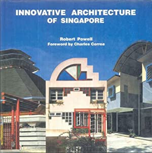 Innovative Architecture of Singapore