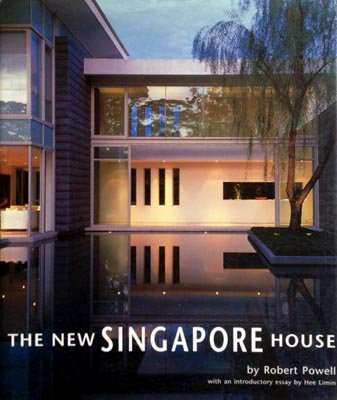 The New Singapore House