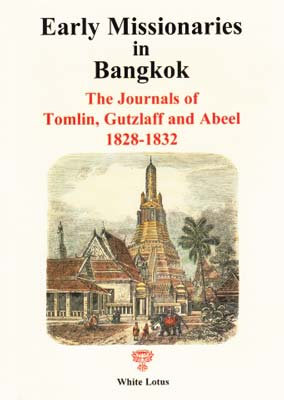 Early Missionaries in Bangkok