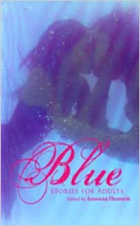 Blue: Stories for Adults