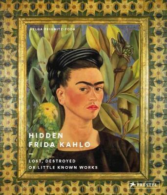 Hidden Frida Kahlo
