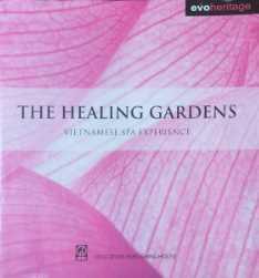 The Healing Gardens: Vietnamese Spa Experience