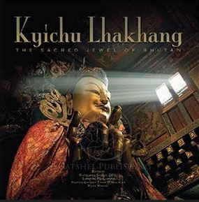 Kyichu Lhakhang: The Sacred Jewel of Bhutan
