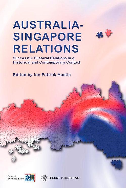 Australia-Singapore Relations