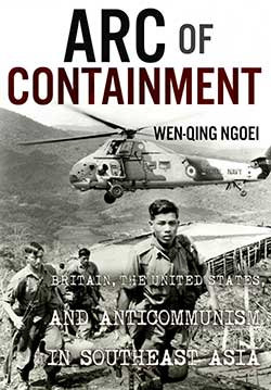Arc Of Containment