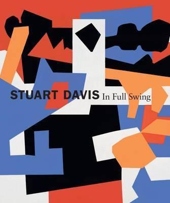 Stuart Davis in Full Swing