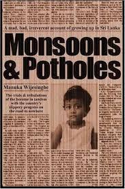 Monsoons & Potholes
