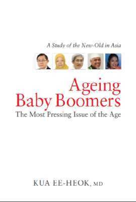 Ageing Baby Boomers: The Most Pressing Issue of Age