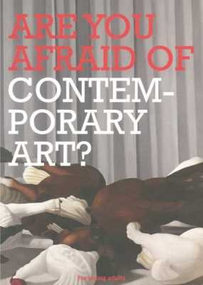 Are You Afraid Of Contemporary Art? With Natee Utarit
