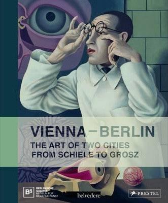 Vienna - Berlin