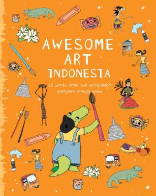 Awesome Art Indonesia