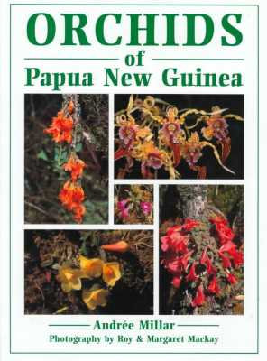 Orchids of Papua New Guinea