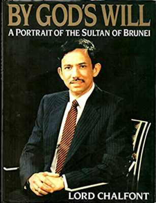 By God's Will: A Portrait of the Sultan of Brunei