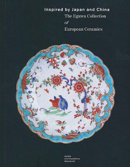 Inspired By Japan And China - The Egawa Collection Of European Ceramics