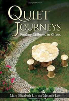 Quiet Journeys: Finding Stillness in Chaos