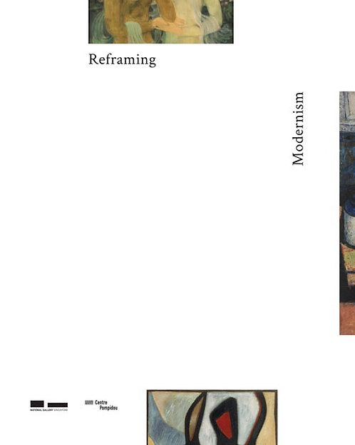 Reframing Modernism: Painting from Southeast Asia, Europe and Beyond