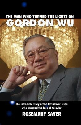 The Man Who Turned The Lights On: Gordon Wu