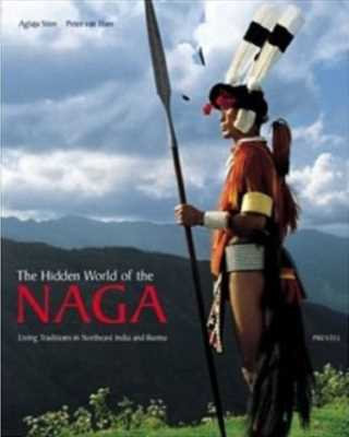 The Hidden World of the Naga