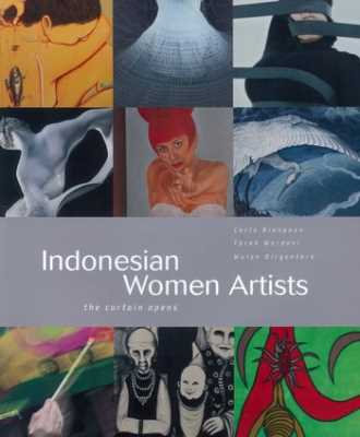 Indonesian Women Artists: The Curtain Opens