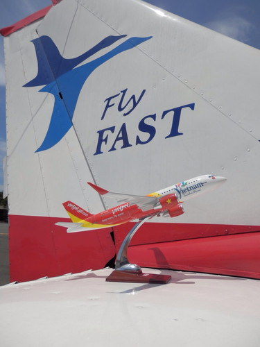 Fly Fast