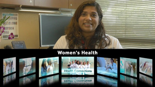 HEALTH CONNECTIONS / WOMEN'S HEALTH