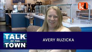 AVERY RUZICKA / MANRESA BREAD