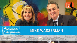 MIKE WASSERMAN / SANTA CLARA COUNTY SUPERVISOR
