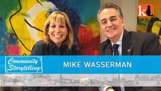MIKE WASSERMAN / SANTA CLARA COUNTY SUPERVISOR