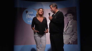 Jazz Tonight '15 with Michael Jacobi - Claudia Villela