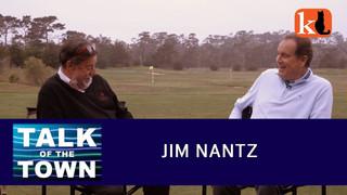 JIM NANTZ / TALK OF THE TOWN
