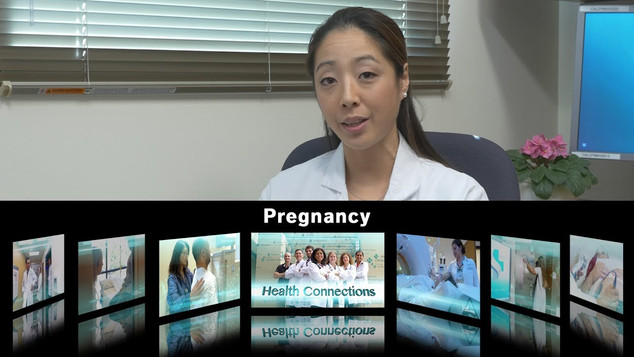 HEALTH CONNECTIONS / PREGNANCY