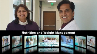 HEALTH CONNECTIONS / NUTRITION AND WEIGHT MANAGEMENT