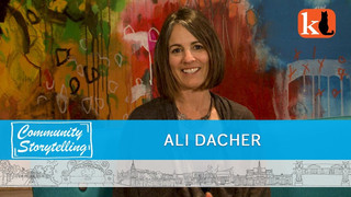 ALI DACHER / CANTER CALIFORNIA