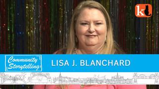 THE GRATEFUL GARMENT PROJECT / LISA J. BLANCHARD
