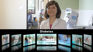 HEALTH CONNECTIONS / DIABETES