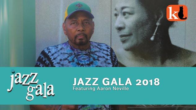 JAZZ GALA 2018 / LOS GATOS MUSIC & ARTS