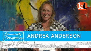"""SILICON VALLEY IS A DIFFERENT TYPE OF TOURIST DESTINATION""  /  ANDREA ANDERSON, AUTHOR"